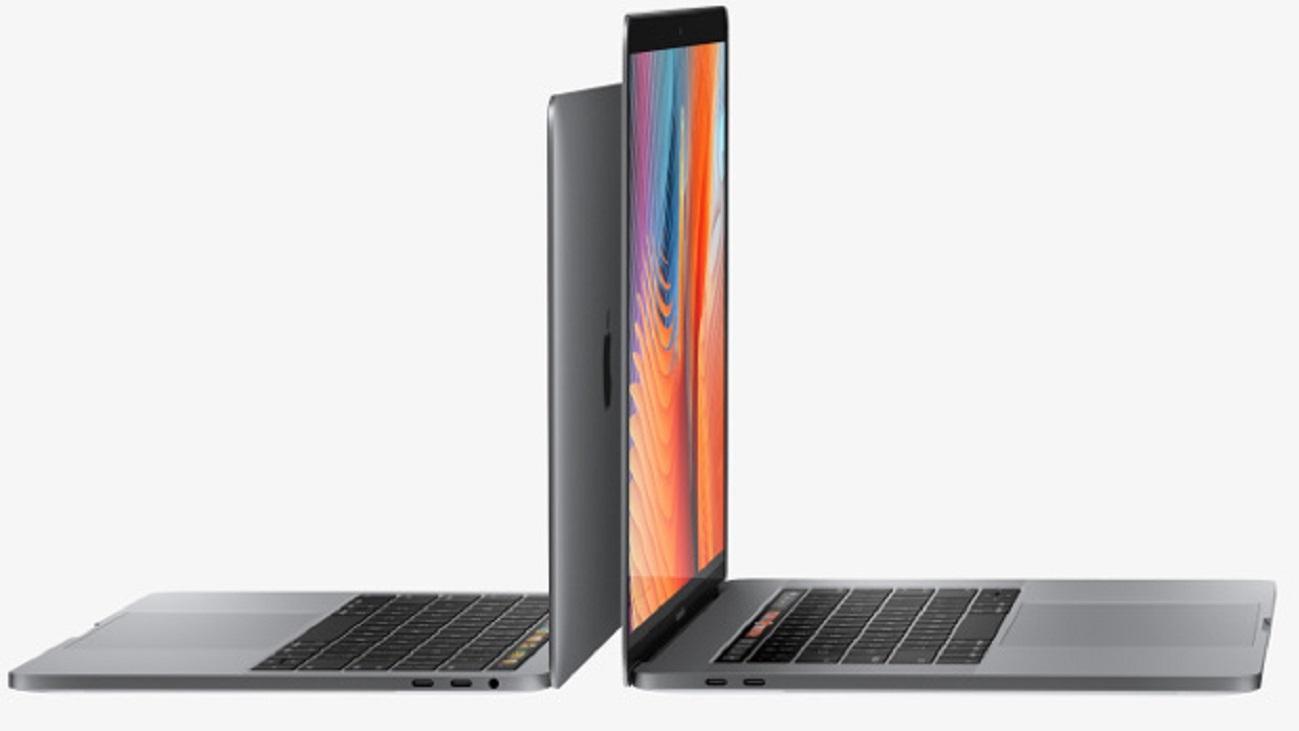 MacBook, MacBook Air, MacBook Pro: Alle Apple-Laptops im Vergleich