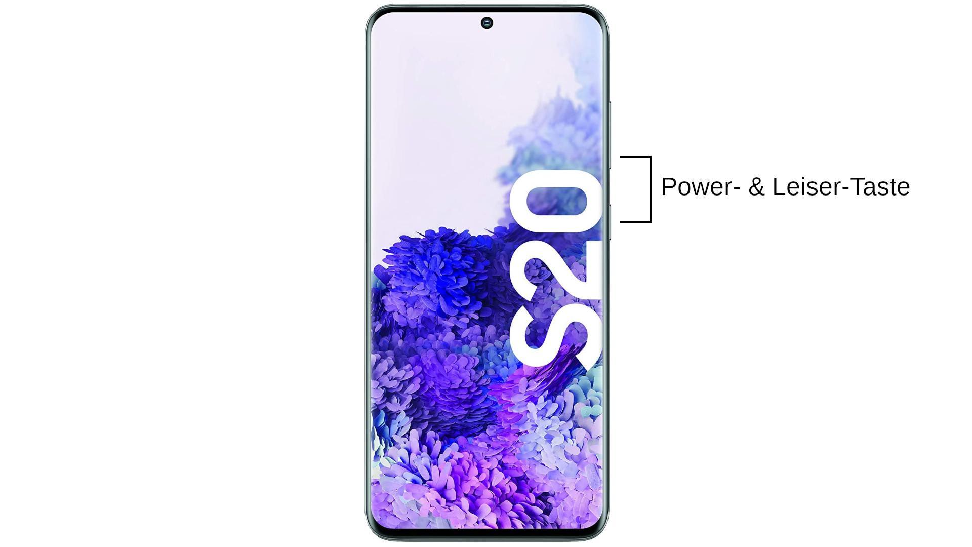 Samsung Galaxy S6: Screenshot erstellen - CHIP
