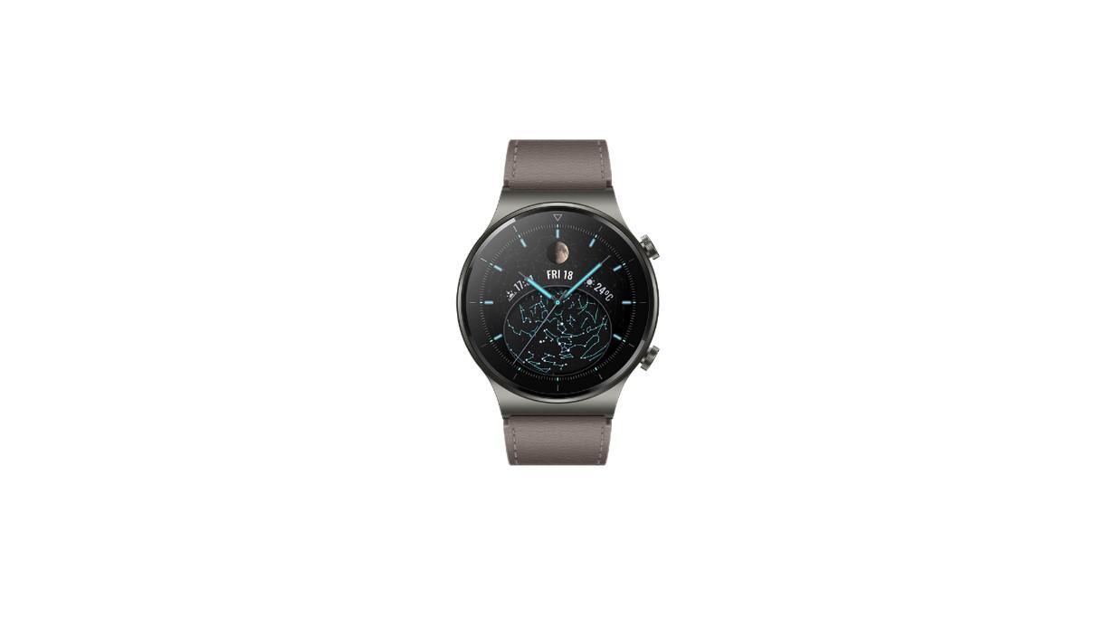 Zu viel Schnickschnack: Huawei Watch GT 2 Pro Sport im Test
