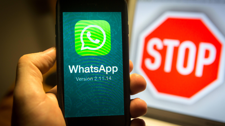 WhatsApp AGB: Zwangsupdate der Nutzungsbedingungen - was tun?