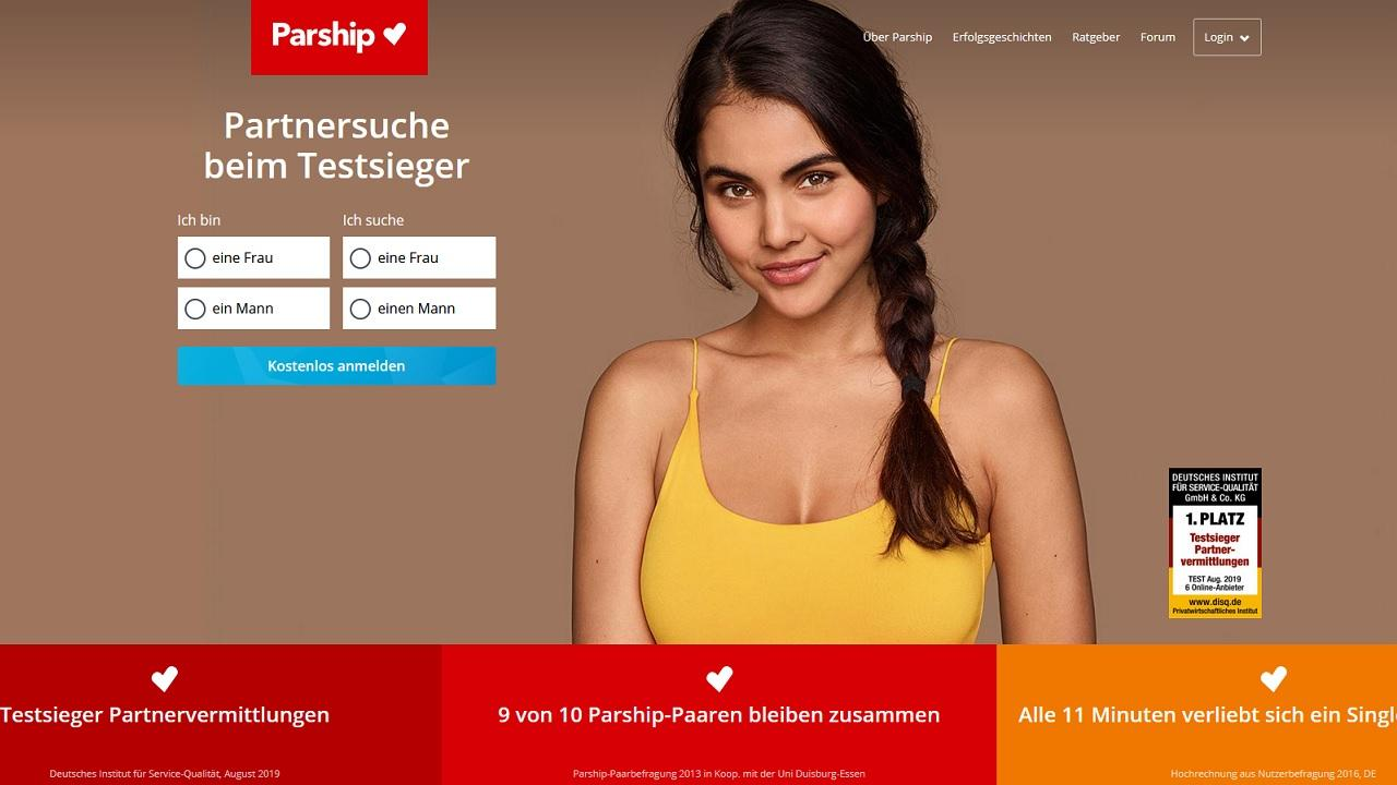 partnersuche online preisvergleich