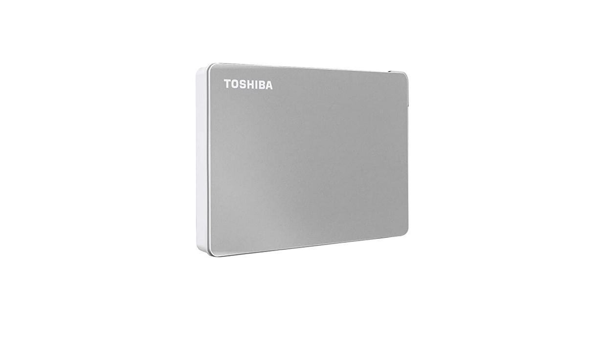 Toshiba Canvio Flex 1TB (HDTX110ESCAA) im Test