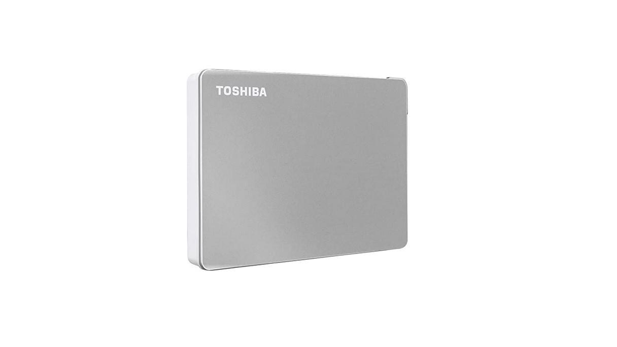 Toshiba Canvio Flex 4TB (HDTX140ESCCA) im Test