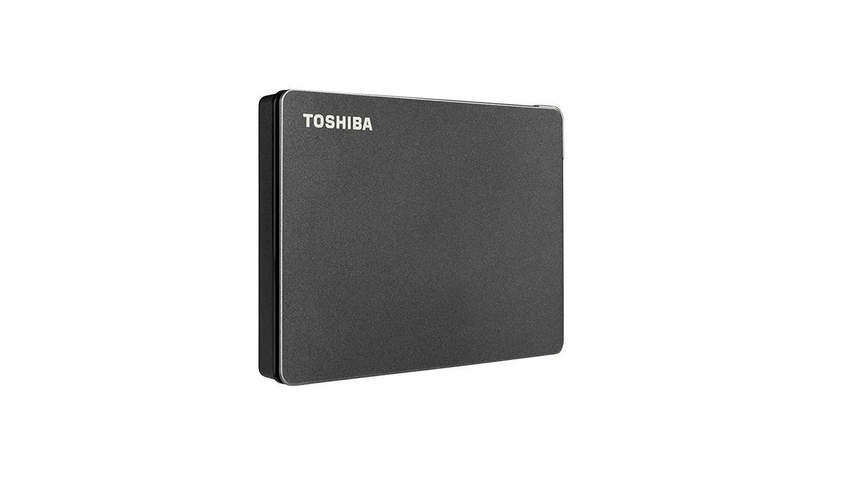 Toshiba Canvio Gaming 1TB (HDTX110EK3AA) im Test
