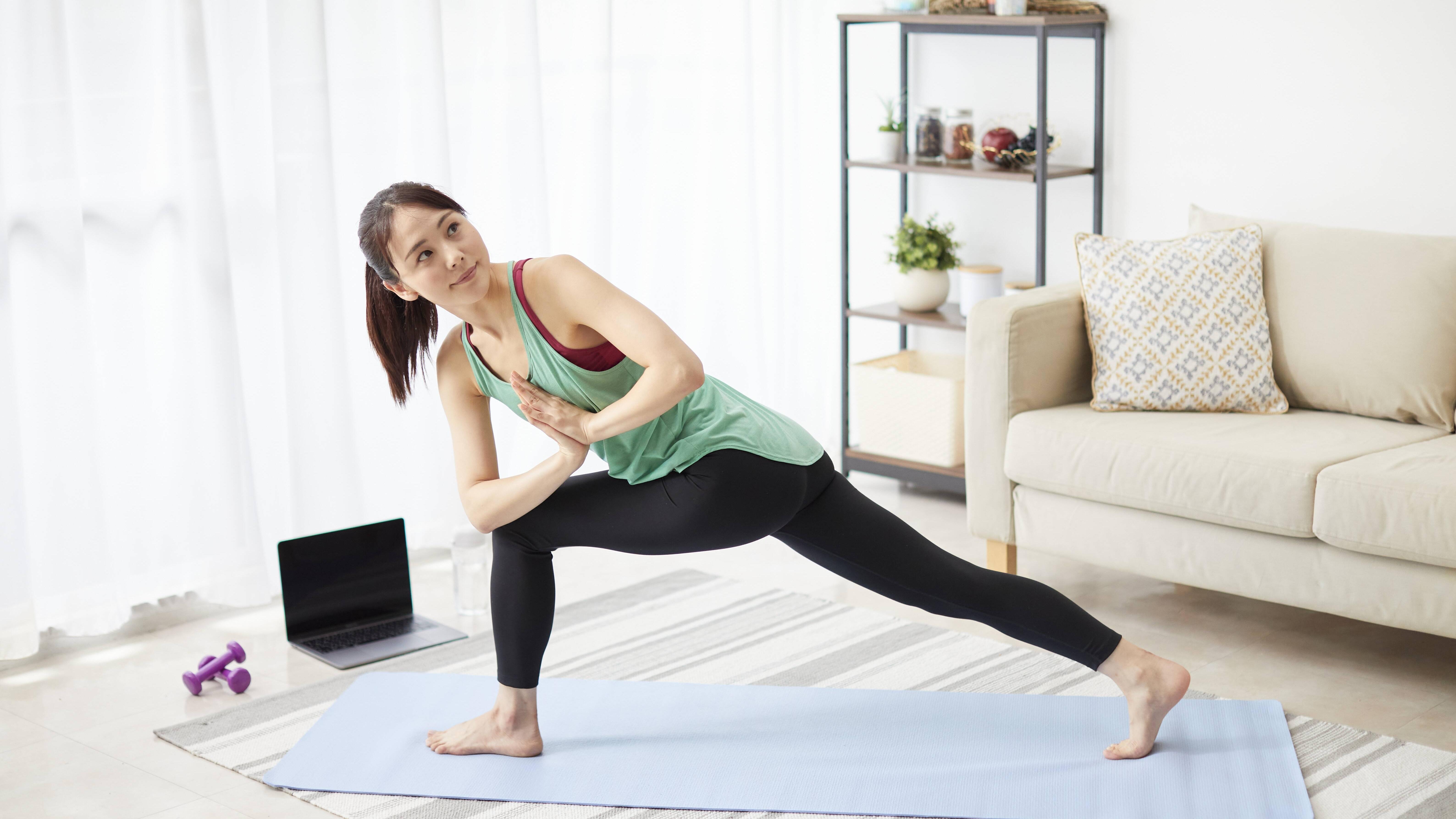 Yoga App Mit diesen 50 Apps trainieren Sie kostenlos   CHIP