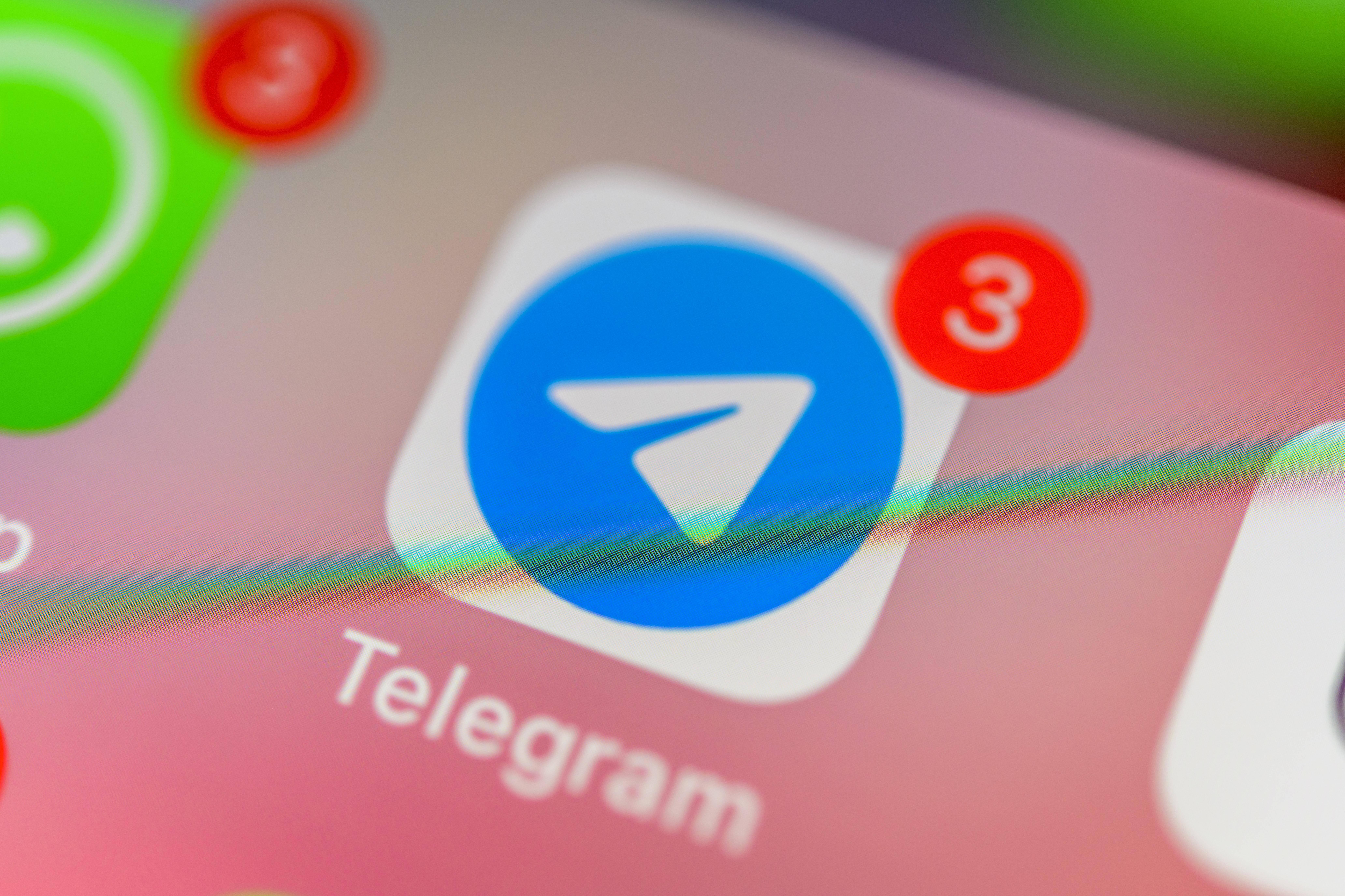 Telegram Kanal beitreten und verlassen   so geht's   CHIP