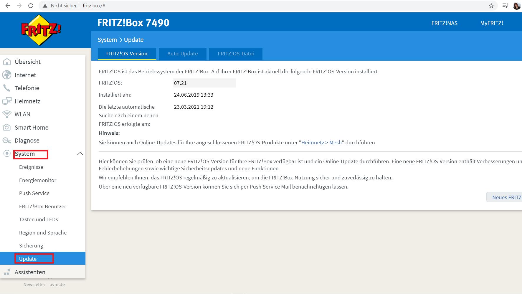 Fritzbox als Repeater Besseres WLAN Signal   CHIP