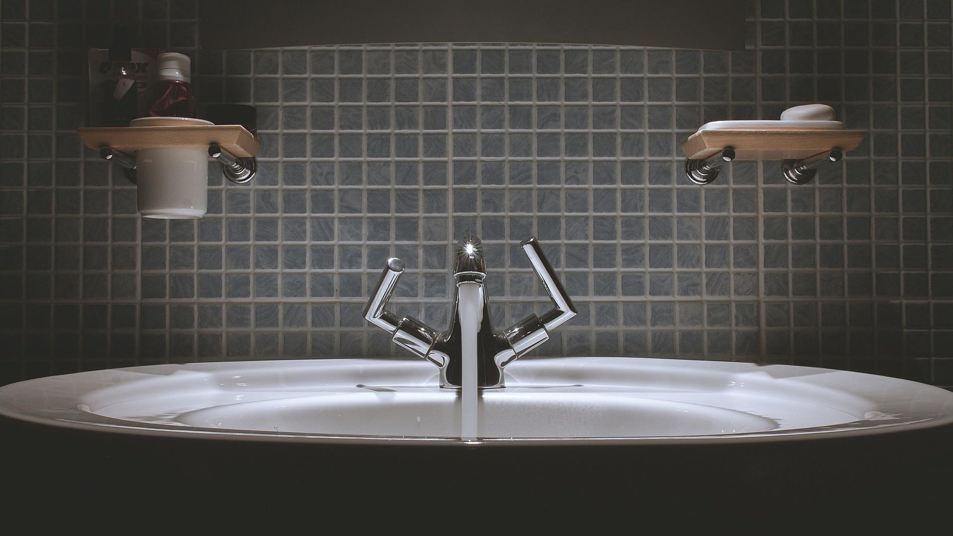 Bad ohne Fenster heller machen Die besten Tipps und Tricks   FOCUS.de