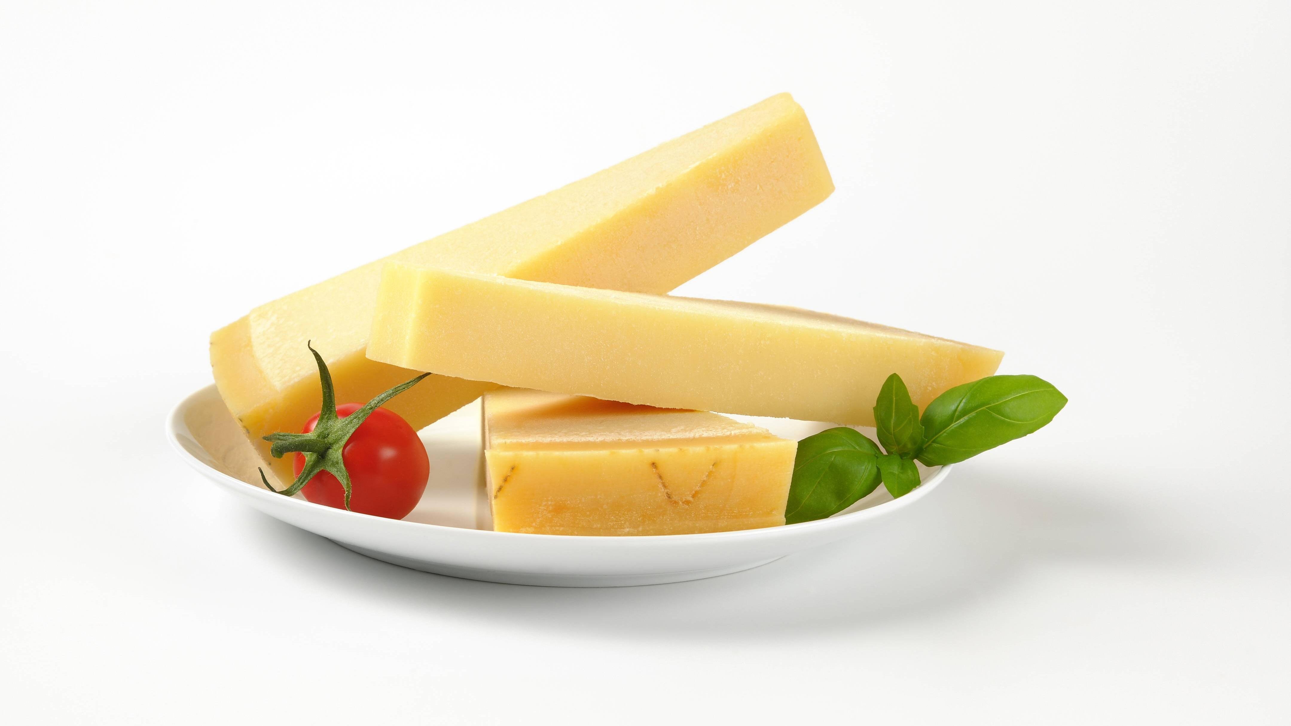 Weiße punkte käse Stuhlgang •