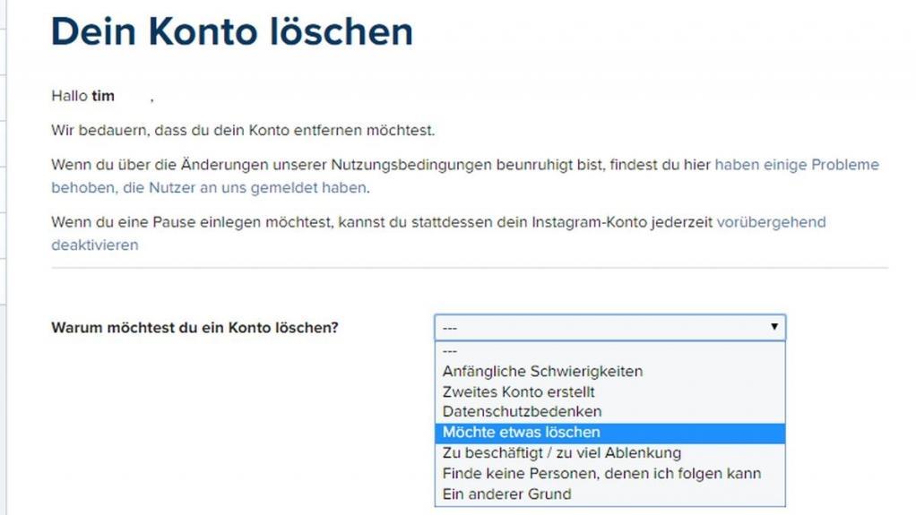 Löschen empfohlen de konto gma.rusticcuff.com ·